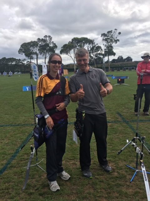 trophies for southland archers